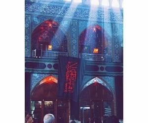 العباس, محرّم, and عاشوراء image