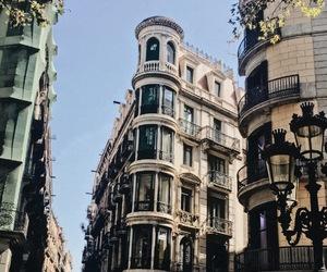 Barcelona, spain, and lasramblas image
