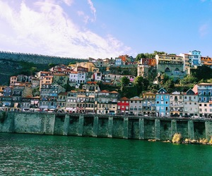 porto and portugal image