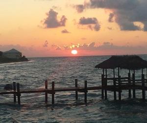 gorgeous, luxury, and sunset image