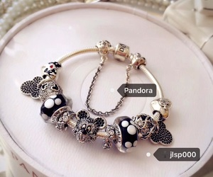 jewelry and pandora image
