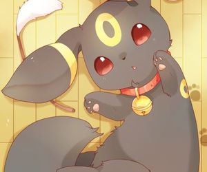 adorable, pokemon, and art image