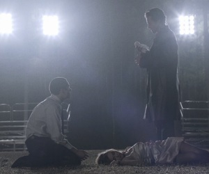 aesthetic, cinematography, and teen wolf image