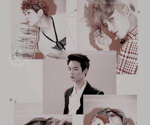kpop, SHINee, and wallpaper image