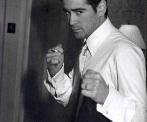 -beautiful, -man, and -colin farrell image