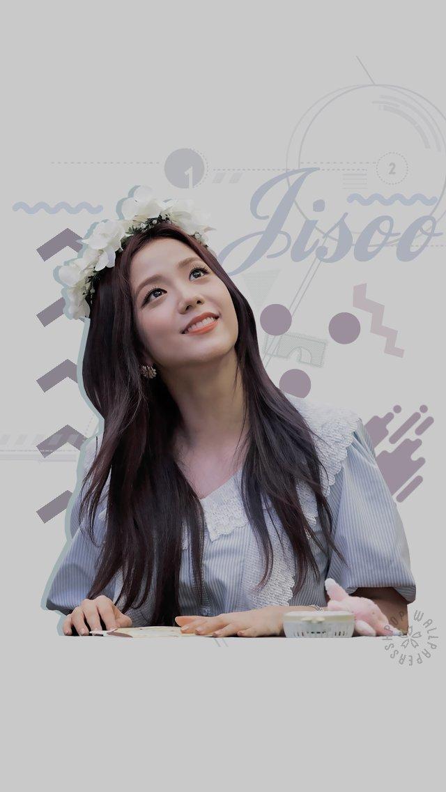 Image About Kpop In Kim Jisoo By Alwaysgg On We Heart It