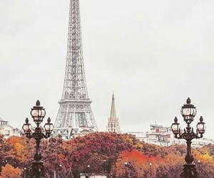 travel, france, and parís image