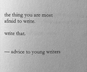 quotes black white image