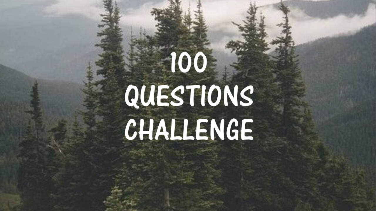 article, challenge, and questions image