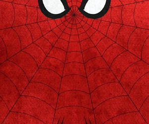 spiderman, wallpaper, and Marvel image