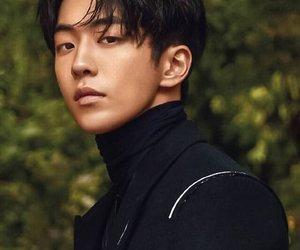 Korean Drama, kdrama, and nam joohyuk image