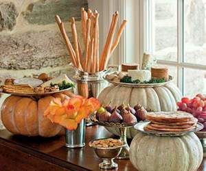 country living, home decor, and fall decor image