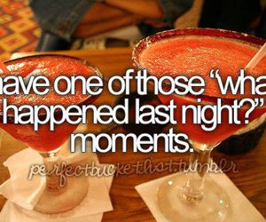 before i die, party, and drunk image