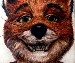 animal art, animals, and portrait image