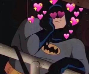 meme, batman, and soft image