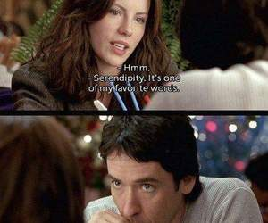serendipity, movie, and john cusack image