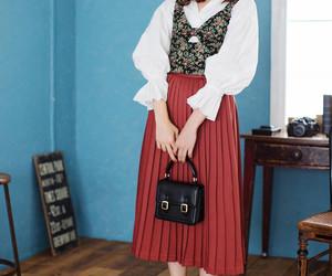 fashion, japan, and wego image
