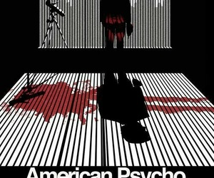 american psycho image