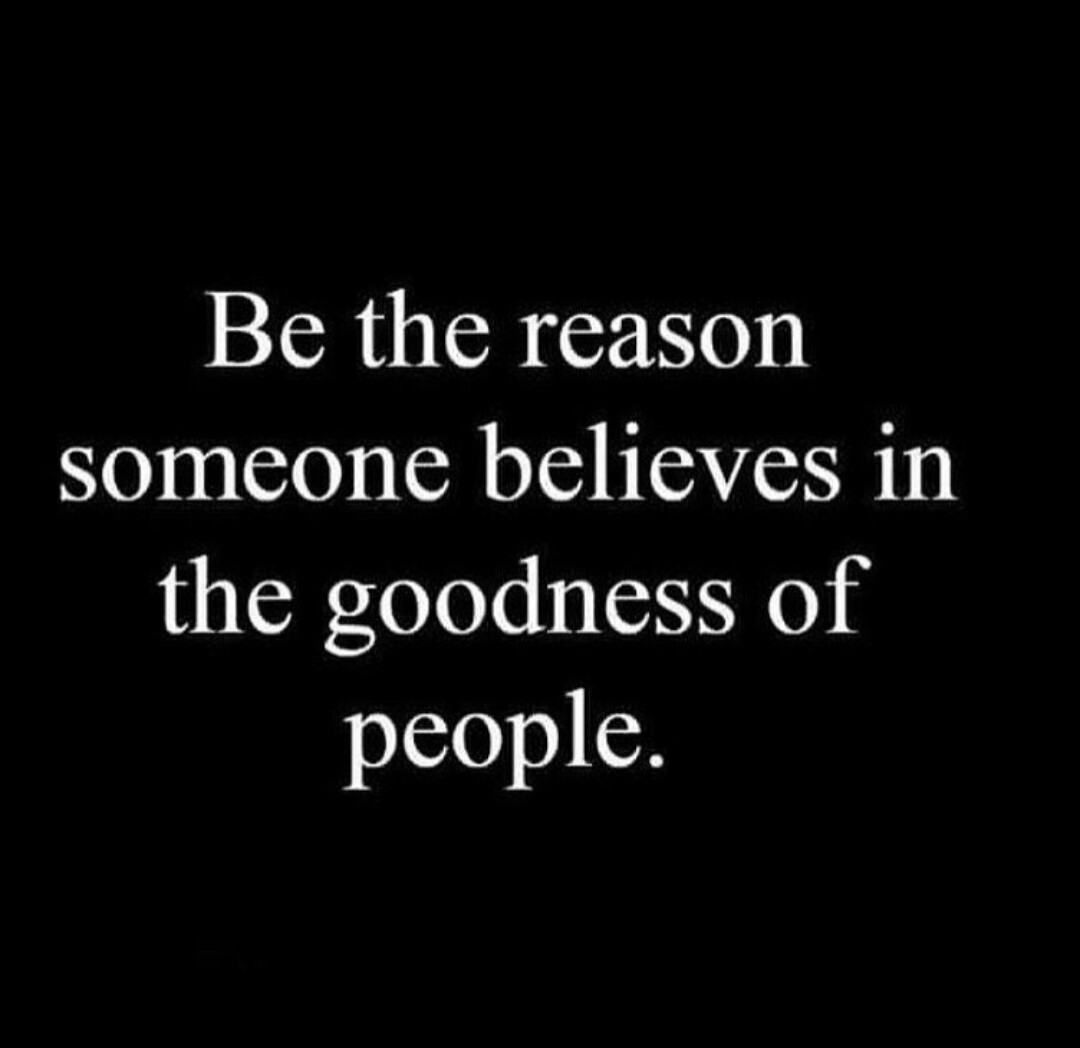 quotes, goodness, and love image