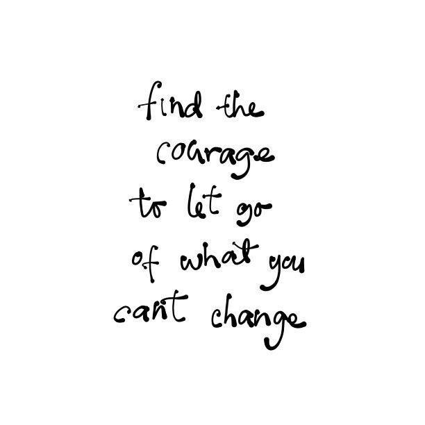 courage, quotes, and change image