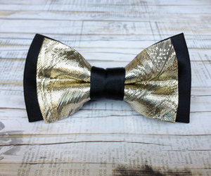 black and gold, groom, and preppy image