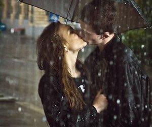 Dream and rain image