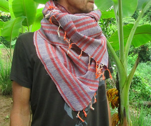Burning Man, etsy, and mens accessories image