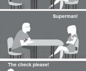 anime, superman, and Otaku image