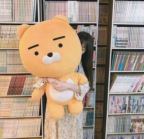 korean, girl, and tumblr image