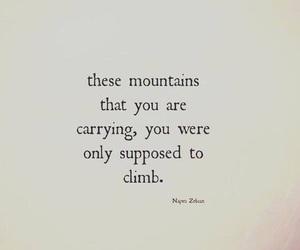 climb, deep, and english image