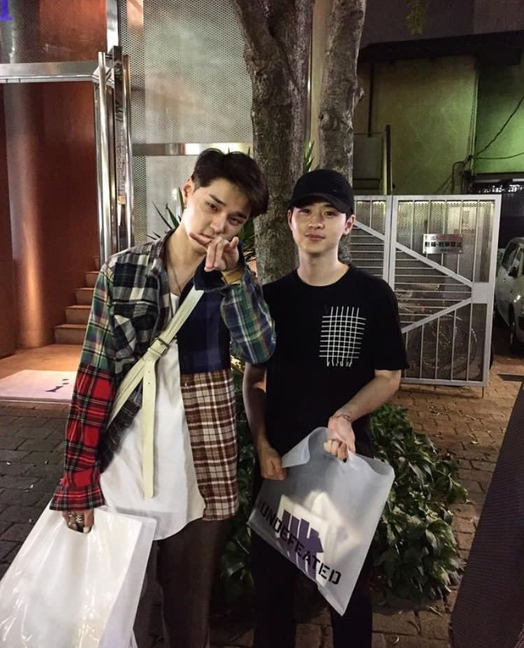 dean, korean boy, and deanfluenza image
