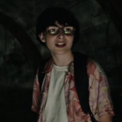 icons, it, and finnwolfhard image