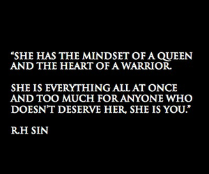 poetry, Queen, and quotes image