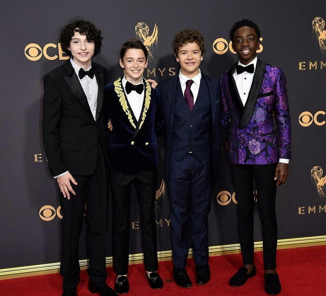 actor, boys, and emmy image