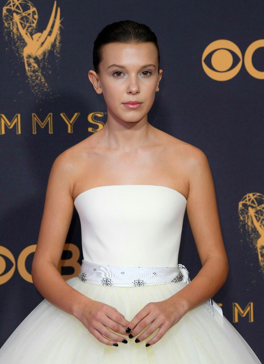 actress, stranger things, and emmy image