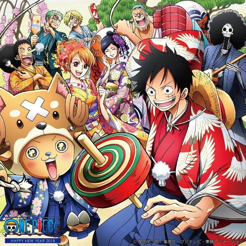 anime, kawaii, and luffy image