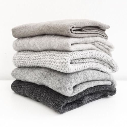 sweater, clothes, and grey image