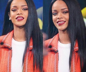 rihanna and love image