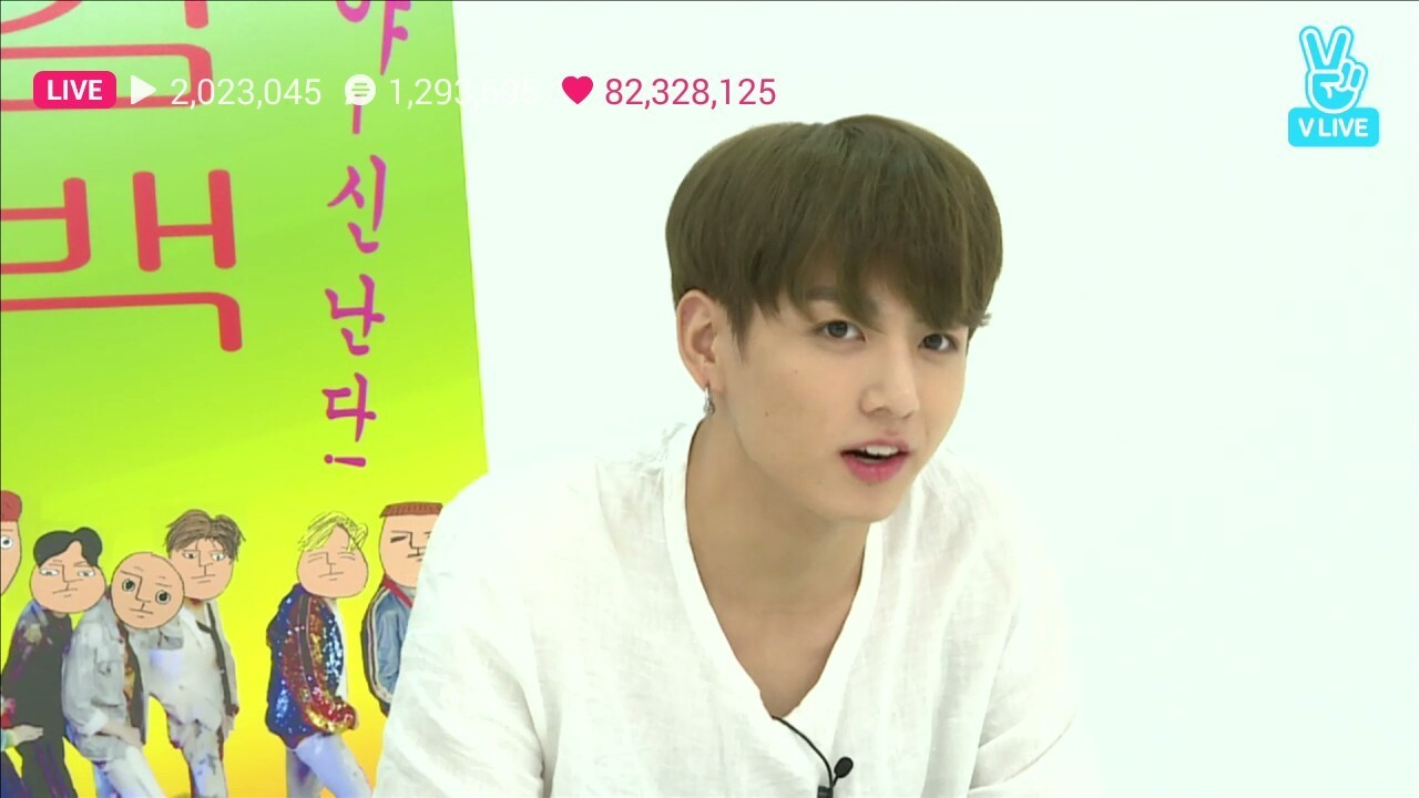 jungkook and ⓑⓣ ⓢ image