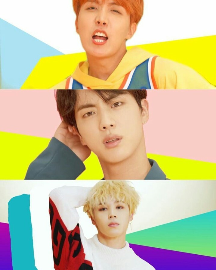 DNA, her, and jin image