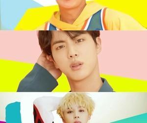 BTS comeback DNA