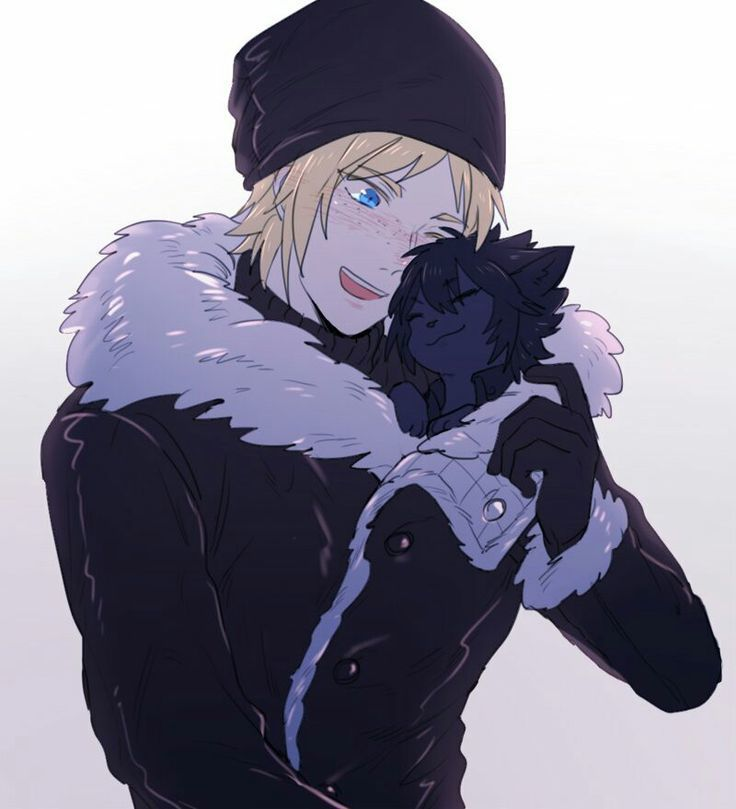 anime boy, final fantasy xv, and prompto argentum image