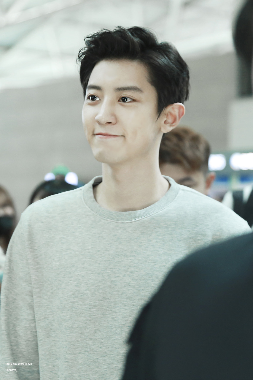 exo, rapper, and happy virus image