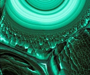 nature and malachite image