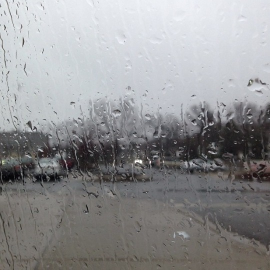rain, grunge, and pale image
