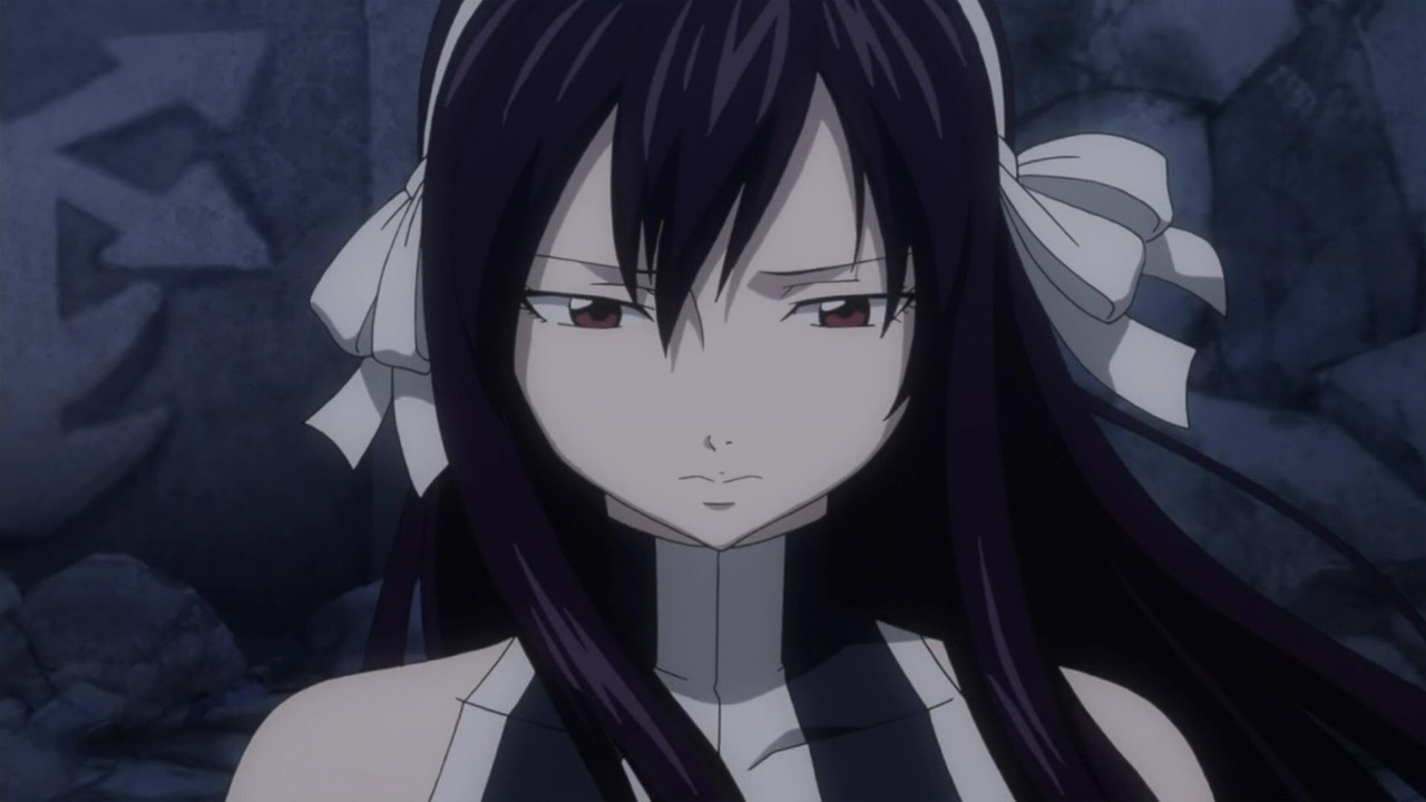 fairy tail and ultear image