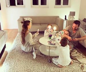 family goals image