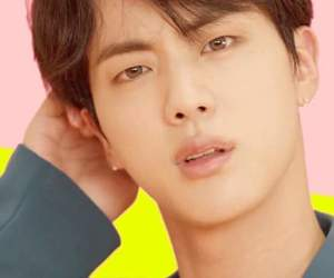 DNA, jin, and kpop image