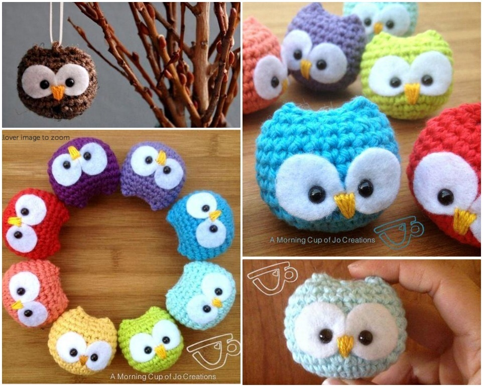 owl, diy, and cute image