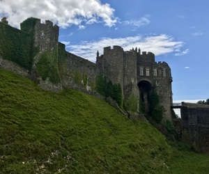 canterbury, castle, and dover image